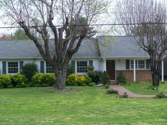 156 Wildwood Rd, Lenoir, NC 28645