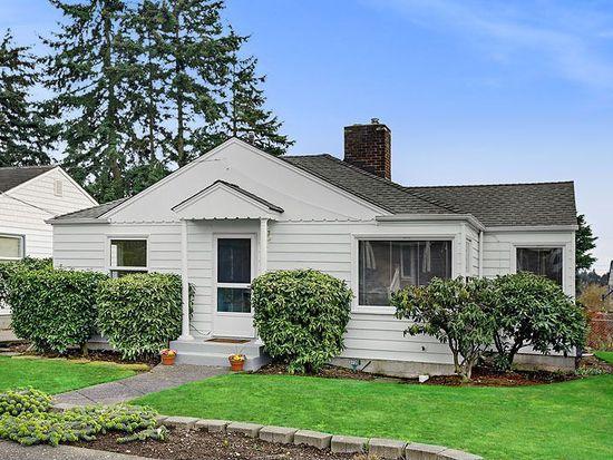 3739 SW Tillman St, Seattle, WA 98126