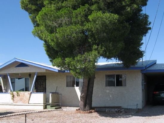 101 N Taylor Ave, Bisbee, AZ 85603