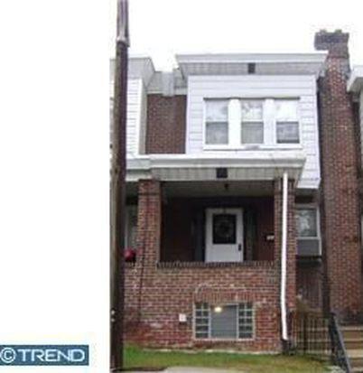 3143 Stirling St, Philadelphia, PA 19149