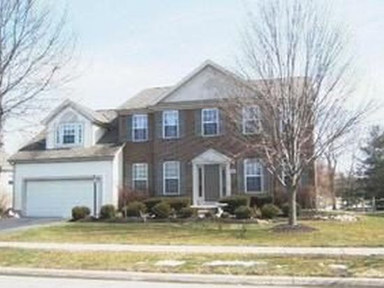7906 Wiltshire Dr, Dublin, OH 43016