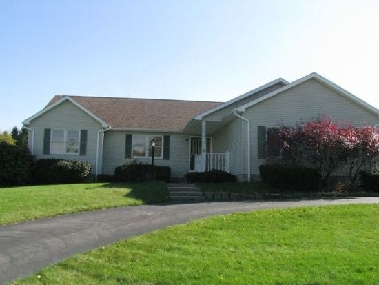 973 Nantucket Dr, Hermitage, PA 16148