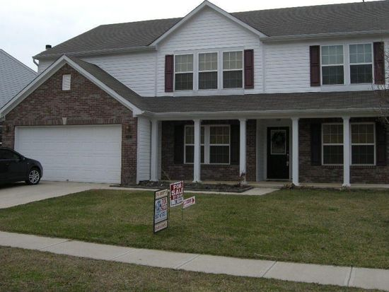 6857 Emerald Bay Ln, Indianapolis, IN 46237