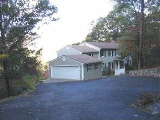 843 Brushy Ridge Rd, Salem, VA 24153