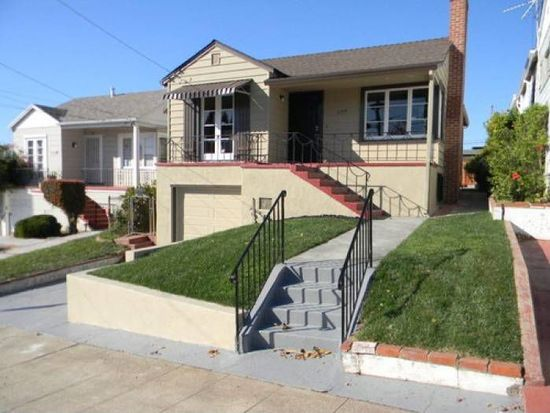3729 Madrone Ave, Oakland, CA 94619