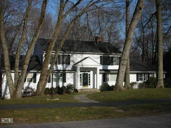 46 Butler Ln, New Canaan, CT 06840