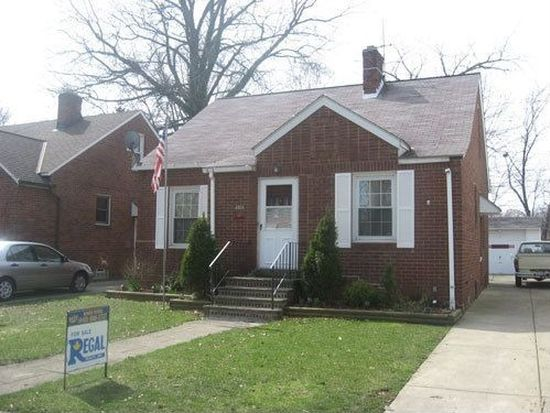 4906 W 14th St, Cleveland, OH 44109