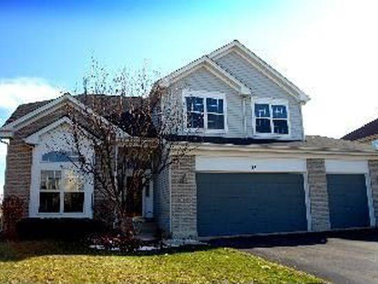 38 Highland Rd, Grayslake, IL 60030