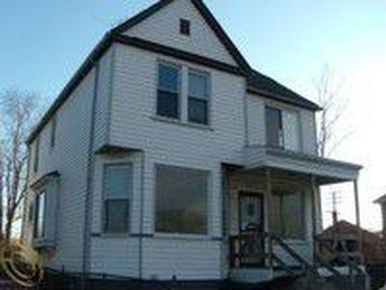 5922 Joseph Campau St, Detroit, MI 48211