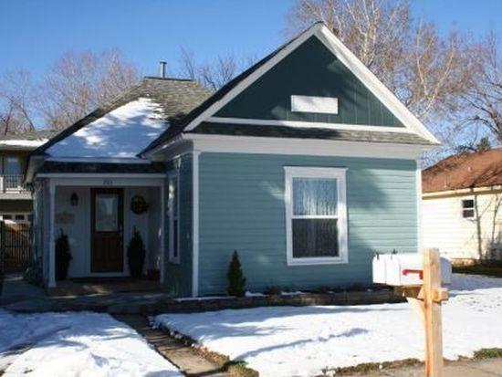 211 Harrison Ave, Loveland, CO 80537