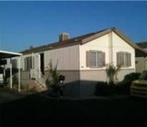1045 N Azusa Ave TRLR 151, Covina, CA 91722