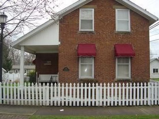 148 W 5th Ave, Lancaster, OH 43130
