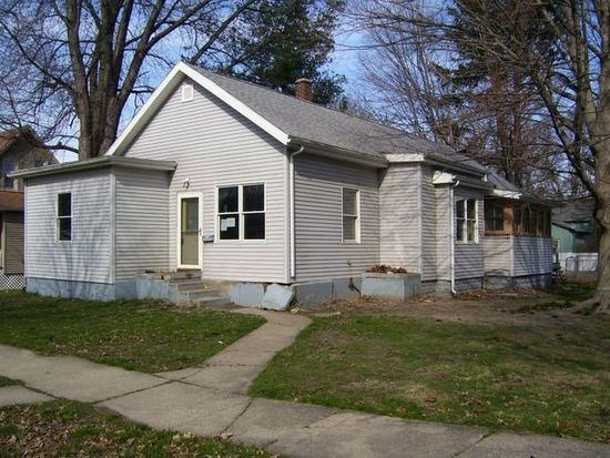 808 N Center St, Plymouth, IN 46563