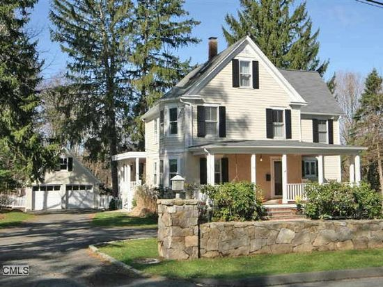 19 New St, Ridgefield, CT 06877