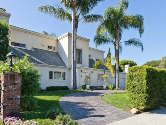 511 N Rexford Dr, Beverly Hills, CA 90210