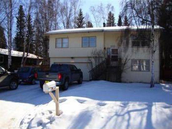 435 Juneau Ave, Fairbanks, AK 99701