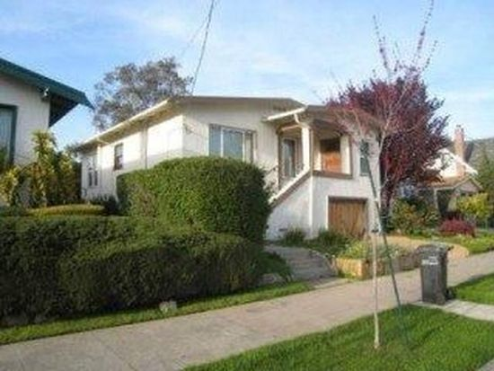 1205 Oregon St, Berkeley, CA 94702