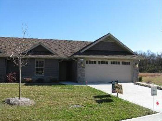 2140 Cottage Ct, Terre Haute, IN 47802