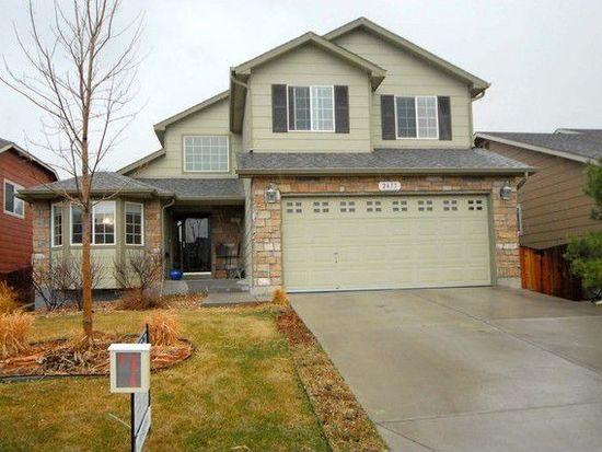 2611 Wisteria Dr, Erie, CO 80516