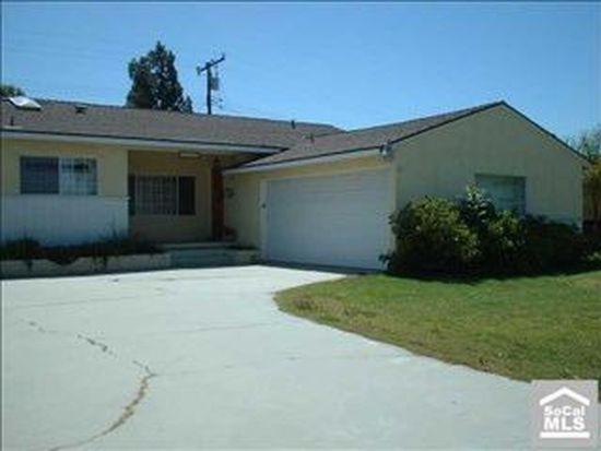 15934 Sharonhill Dr, Whittier, CA 90604