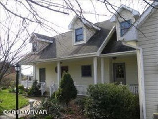 338 Cemetery Hill Rd, Montgomery, PA 17752