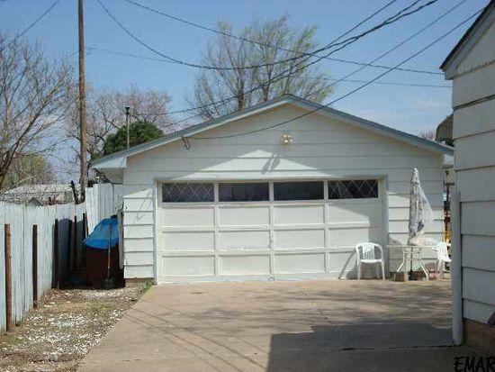 1555 N Monroe St, Enid, OK 73701