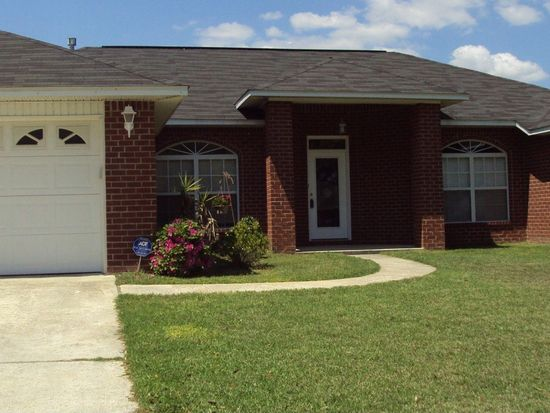 10925 Country Ostrich Dr, Pensacola, FL 32534