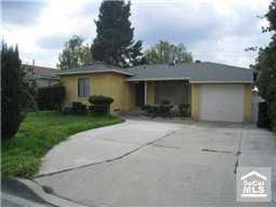11002 Dicky St, Whittier, CA 90606