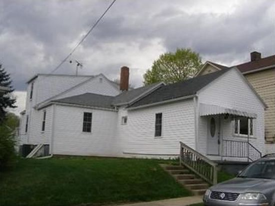 410 Arch Ave, Greensburg, PA 15601