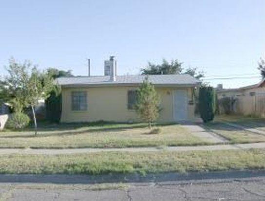 5008 Guadalupe Dr, El Paso, TX 79904