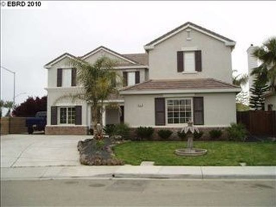 525 Sheffield Ct, Discovery Bay, CA 94505