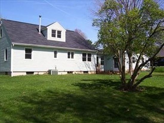 1008 Wall Rd, Wadsworth, OH 44281