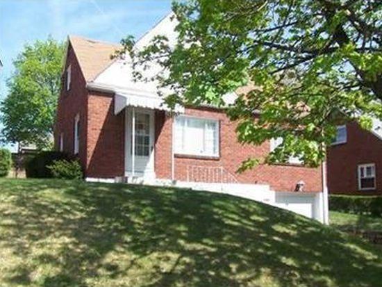 1783 Harcor Dr, Pittsburgh, PA 15226