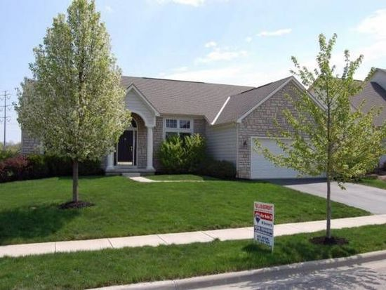 4368 Donald Dr, Hilliard, OH 43026