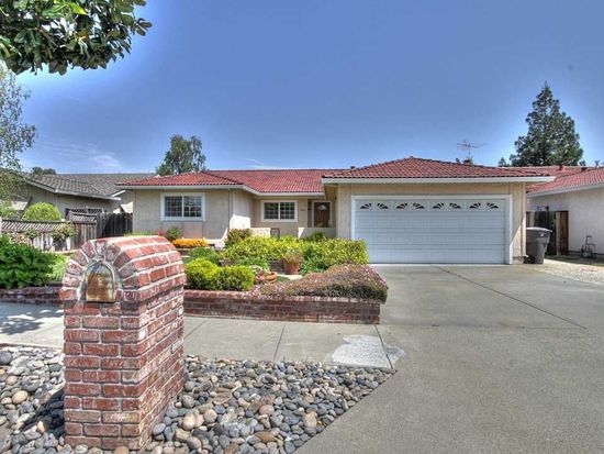 964 Harriet Ave, Campbell, CA 95008