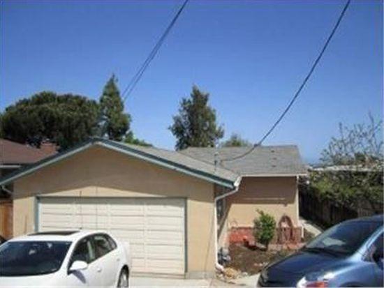 1136 North Ct, Belmont, CA 94002