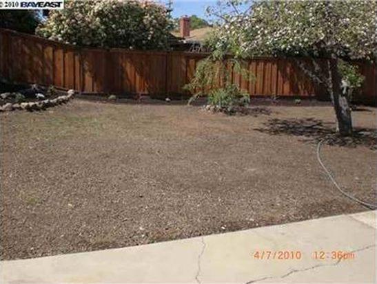 501 Blue Ridge Dr, Martinez, CA 94553