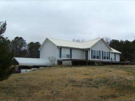 318 County Road 811, Cullman, AL 35057