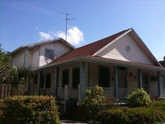 912 E Saint Clair St, Tampa, FL 33605