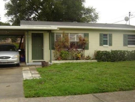 4718 W Kensington Ave, Tampa, FL 33629
