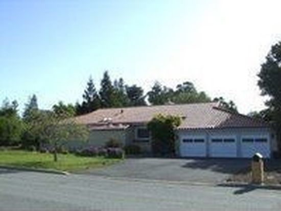 13934 Chester Ave, Saratoga, CA 95070