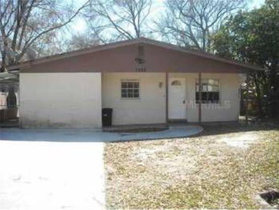 1522 W Patterson St, Tampa, FL 33604