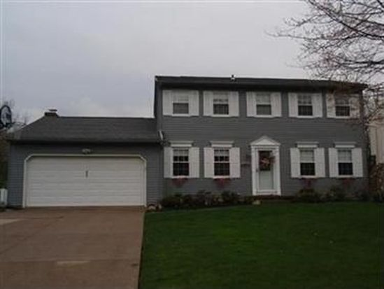 424 Wolf Ave, Wadsworth, OH 44281