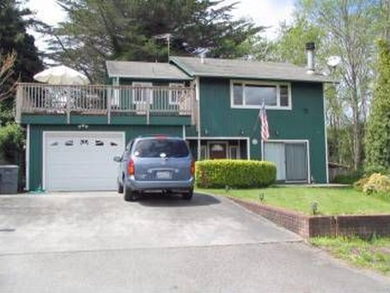 1610 Sunny Ave, Eureka, CA 95501