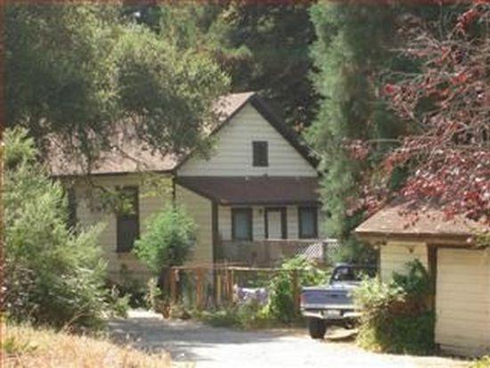 101 Charles Hill Rd, Santa Cruz, CA 95065