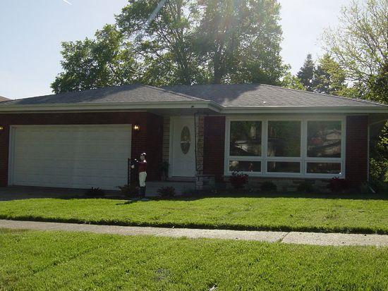 10328 S Kolin Ave, Oak Lawn, IL 60453