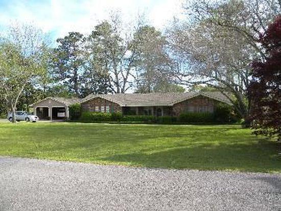 835 Ovett Moselle Rd, Ellisville, MS 39437