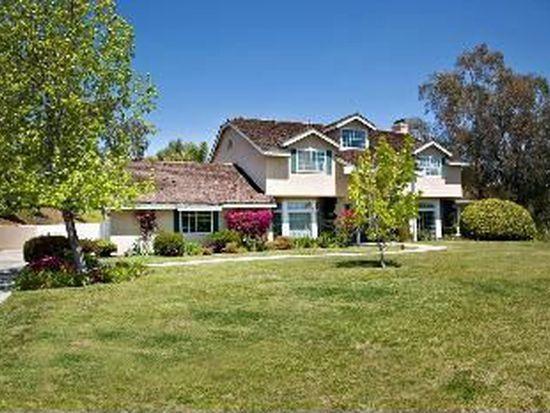 1318 Rancho Encinitas Dr, Encinitas, CA 92024