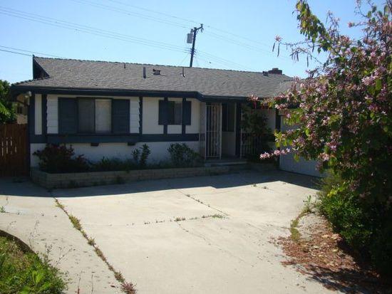 486 Ladera St, Monterey Park, CA 91754