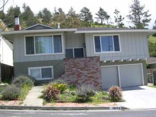 1052 Glacier Ave, Pacifica, CA 94044